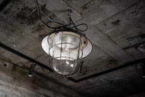 インテリアデザイン照明