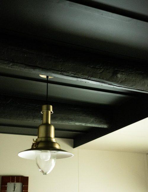 塗装 天井 リノベーション