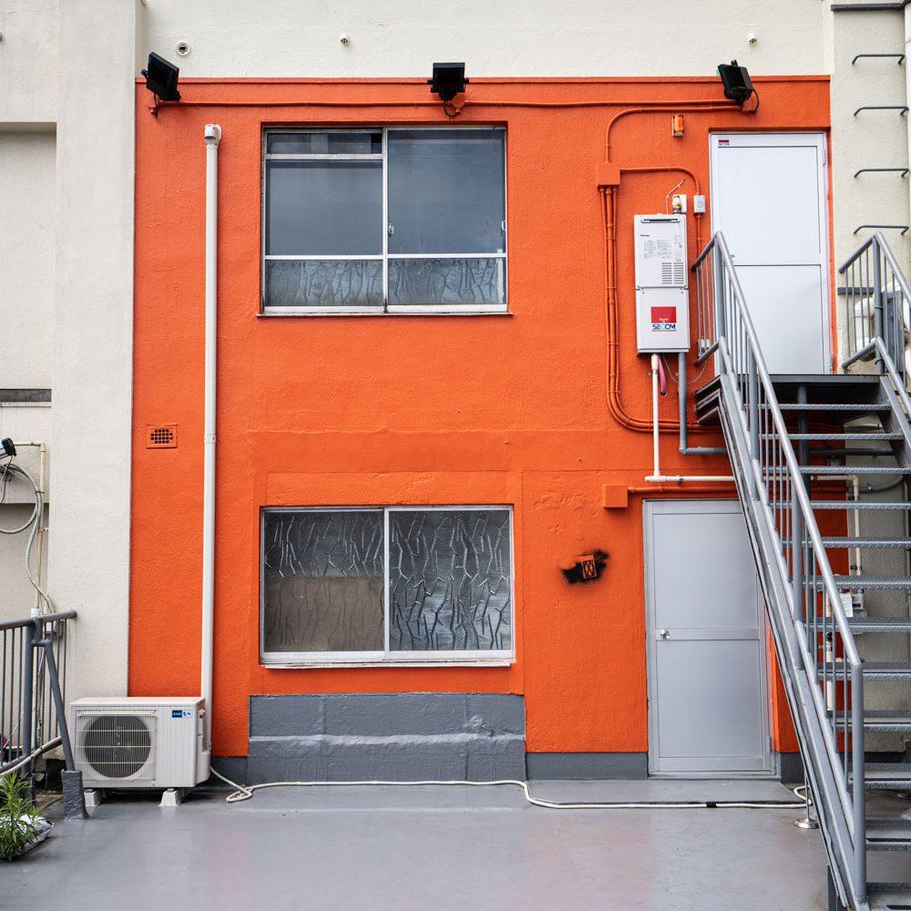 塗装 外壁