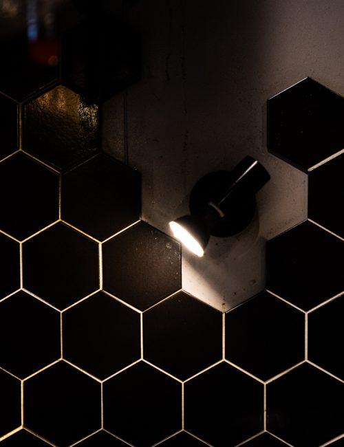 six tile