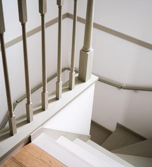 階段 塗装